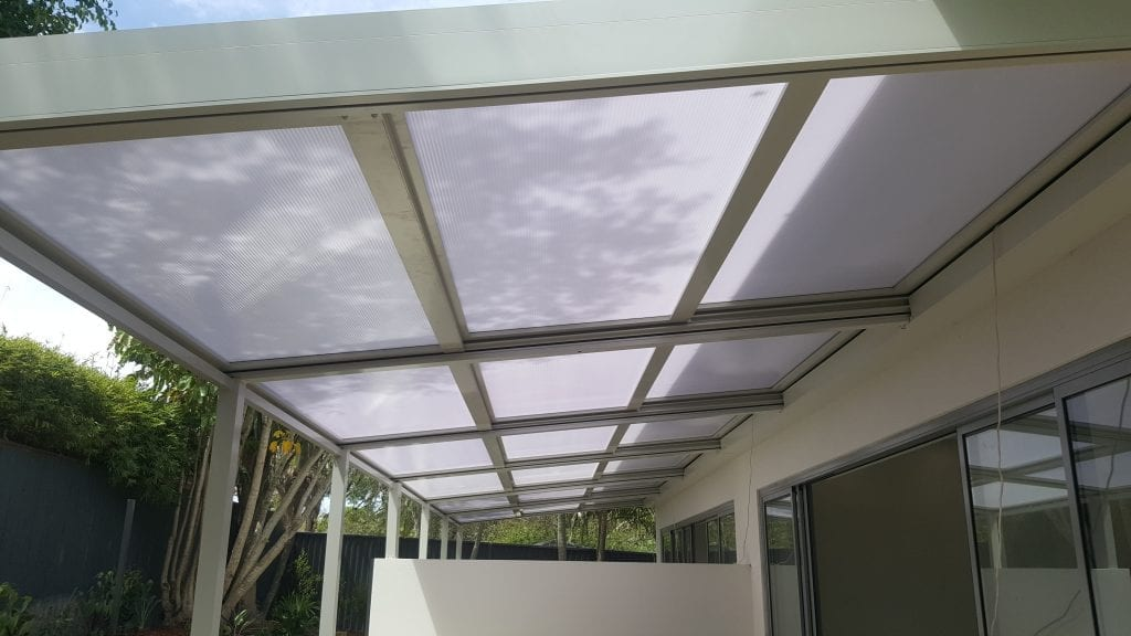 Retracta Roof Eco Awnings