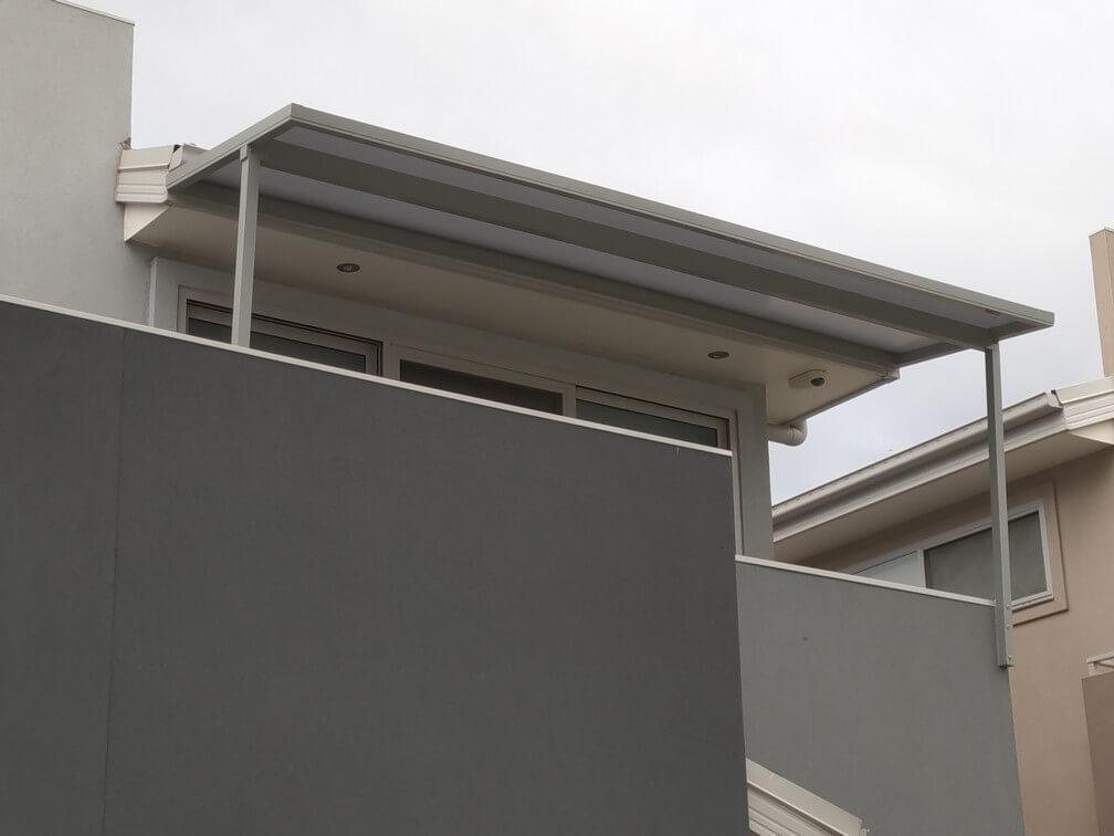 Slimline Balcony Awnings Eco Awnings
