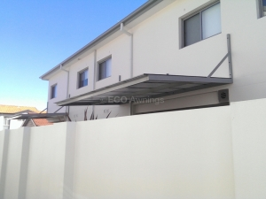 Up fix Awning
