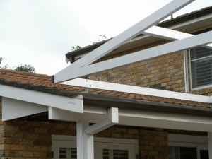 roof mounting