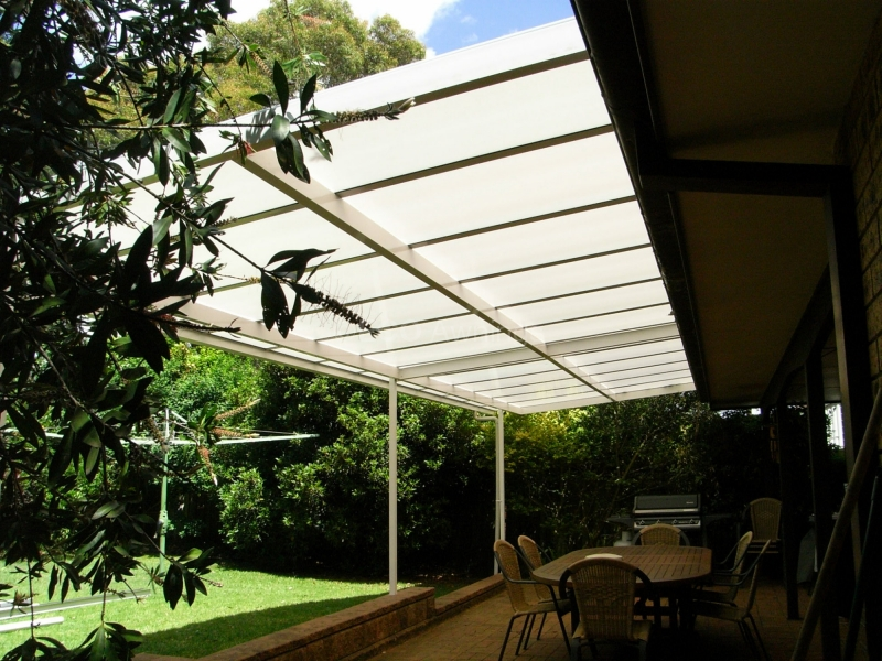 Patio Cover   Patio Awnings and Covers Sydney : Eco Awnings