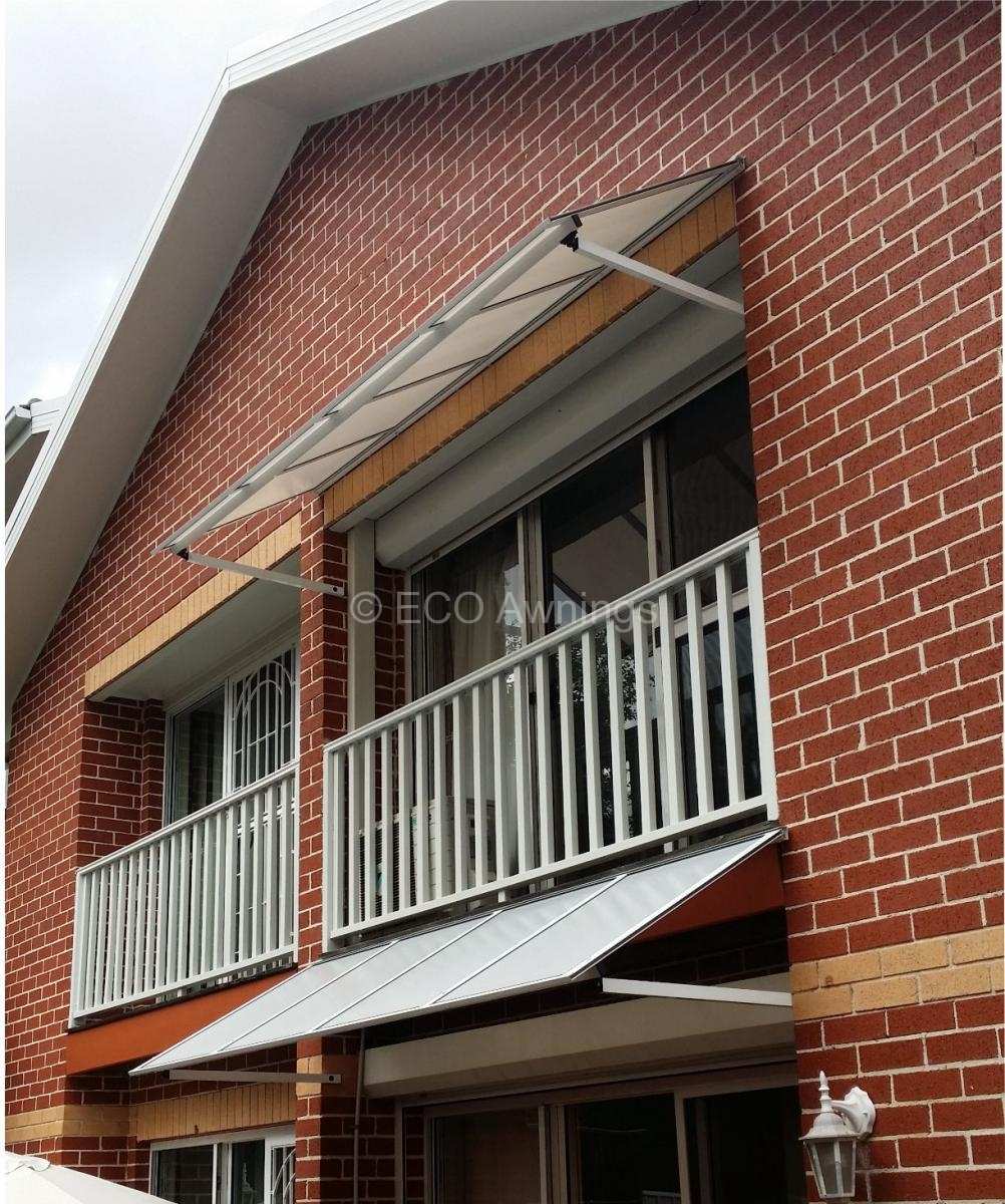 Window Awnings Sydney   Window and Polycarbonate Awnings ...