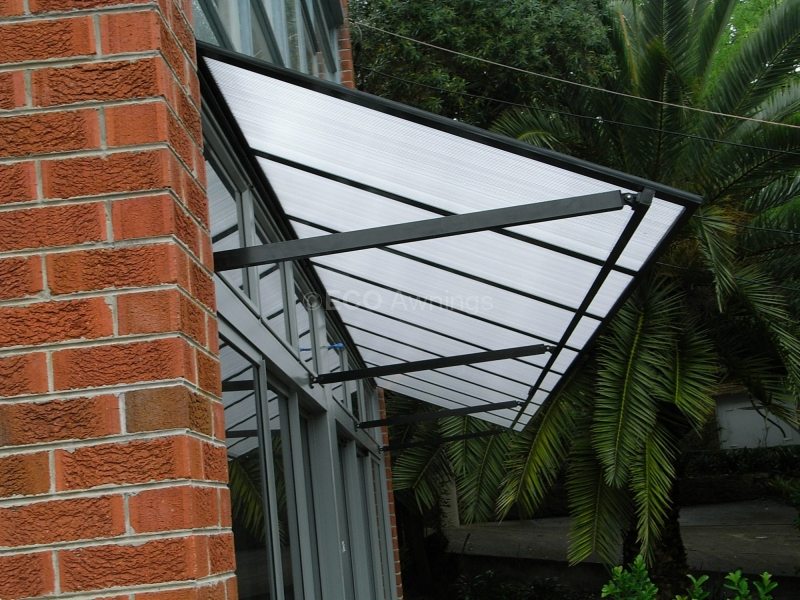 Window Awnings Sydney | Window and Polycarbonate Awnings ...